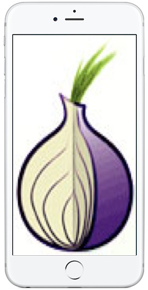 Onion browser